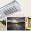 SL01 โคมไฟถนนโซล่าเซลล์อัจฉริยะรุ่น 7W All-in-one solar street light thumbnail 7
