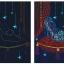 Scratch Cards - Cinderella การ์ดศิลปะขูด ชุดซินเดอเรล่า thumbnail 7