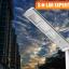 SL03 โคมไฟถนนโซล่าเซลล์อัจฉริยะรุ่น 30W All-in-one solar street light thumbnail 2