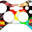 สติกเกอร์จอย Xbox360 thumbnail 2