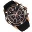 Seiko Chronograph Black Dial Men's Watch SRW030P1 thumbnail 4