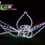 ไฟสายยาง(ท่อกลม) LED 100 m สีขาว thumbnail 67