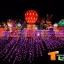 ไฟกระพริบ LED สีชมพู thumbnail 10