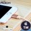ROCK MFI Lightning Cable - สายชาร์จไอโพนสำหรับ iPhone/iPad ผ่านมาตรฐาน MFI thumbnail 1