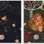 Scratch Cards - Forest Night การ์ดศิลปะขูด ชุดป่ารัตติกาล thumbnail 6
