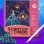 Scratch Cards - Cinderella การ์ดศิลปะขูด ชุดซินเดอเรล่า thumbnail 9