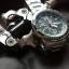 SEIKO Pilot's Solar Chronograph Alarm Men's Watch รุ่น SSC009P1 thumbnail 4
