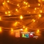 ไฟสายยาง(ท่อกลม) LED 100 m สีเหลือง thumbnail 3