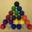 ก้านอนาล็อก PS4 (ก้านพลาสติกหัวยาง) thumbnail 1