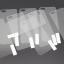 IIOZO ฟิมล์กระจกนิรภัย สำหรับ LG 3 2.5D 0.33 mm thumbnail 3