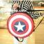 Preorder กระเป๋าโล่ Captain America Big thumbnail 1