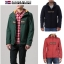 Napapijri Rainforest Full Zip Jackket thumbnail 1