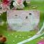 > การ์ดแต่งงานแบบพับ ขนาด 4x6 นิ้ว สีชมพู รหัส 7951 thumbnail 1