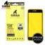 กระจกนิรภัยระดับฟรีเมี่ยม Gorilla Tempered Glass Real 3D iPhone 6 Plus / 6S Plus - ( ขอบโค้งพิเศษ ) thumbnail 2