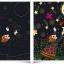 Scratch Cards - Full Moon การ์ดศิลปะขูด ชุดคืนจันทร์เต็มดวง thumbnail 4
