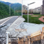SL02 โคมไฟถนนโซล่าเซลล์อัจฉริยะรุ่น 20W All-in-one solar street light thumbnail 1