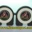 ไฟโลโก้ส่องพื้น Chip cree 5w-Mitsubishi (สีครีม) thumbnail 2