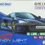 xenon kit H3 AC55W Slim Balllast N5 thumbnail 7