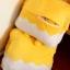 Preorder ชุดหมอนผ้าห่ม ไข่ขี้เกียจ gudetama ญี่ปุ่น 2 แบบ thumbnail 5