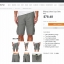 Billabong Scheme Cargo Shorts thumbnail 6