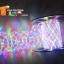 ไฟสายยาง(ท่อกลม) LED 100 m สีรวม thumbnail 2
