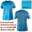 LUANVI MEN' S KNOCKOUT PLUS RUNNING TEE thumbnail 3