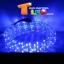 ไฟสายยาง (ท่อกลม) LED 10 m สีฟ้า thumbnail 1