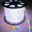ไฟสายยาง(ท่อกลม) LED 100 m สีรวม thumbnail 5