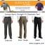 Savane® Men's Straight-Fit Sharkskin Dress Pant thumbnail 1