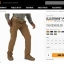 5.11 Tactical Men's Stryke Pants With Flex Tac thumbnail 12
