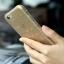 ROCK เคส IPhone 6 ซิลิโคน TPU สีทอง ลายตาราง นิ่มมือ สวยหรู ส่งฟรี thumbnail 3