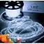 ไฟสายยาง(ท่อกลม) LED 100 m สีขาว thumbnail 1