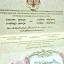 > การ์ดแต่งงานแบบพับ ขนาด 4x6 นิ้ว สีชมพู รหัส 75091 thumbnail 2