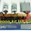ไฟ xenon kit H8 Fast start Ballast A6 thumbnail 1