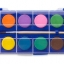 Joan Miro Water color - 12 colors ชุดสีน้ำ พกพา thumbnail 5