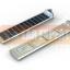 SL03 โคมไฟถนนโซล่าเซลล์อัจฉริยะรุ่น 30W All-in-one solar street light thumbnail 4