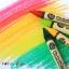 สีเทียนแบบล้างออกง่าย Joan Miro Washable Crayon - 16 colors thumbnail 13