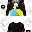Preorder เสื้อยืดแขนยาว KANTAI Collection thumbnail 8