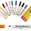 Babyroo Non Toxic Washable Markers 12 color thumbnail 5