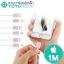 TOTU X-Cable Mini - สายชาร์จหัวแม่เหล็กสำหรับ iPhone / iPad thumbnail 1