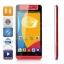 X-BO V5 3G กล้องหมุนได้ แบบ oppo ชัดแจ๋ว 5MP สีแดง thumbnail 1