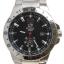 นาฬิกาข้อมือสุภาพบุรุษ Sezen Tachymeter รุ่น 1419 B/SL thumbnail 1