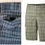 COLUMBIA COOL CREEK PLAID SHORTS thumbnail 8