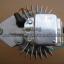 ไดชาร์จ CAT,KOMATSU กันน้ำ (ไม่มีมูเล่) 24V 22A (ใหม่)