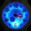 Casio Baby-G Neon Illuminator BGA-132-7BDR thumbnail 2