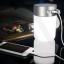 ลำโพงบลูทูธ ROCK Mulite Wireless Bluetooth Speaker II + ลำโพงไร้สาย + โคมไฟ thumbnail 6