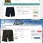 Jack Wolfskins Men's Accelerate Shorts thumbnail 8