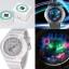 นาฬิกา Casio Baby-G Neon Illuminator BGA-131-7BDR thumbnail 3