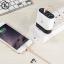 HOCO Adapter UH401 4 Port - ที่ชาร์จโทรศัพท์ 4 Port thumbnail 9