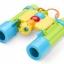 Sunny Patch Binoculars Toy กล้องส่องทางไกลหนูน้อย-ชมพู thumbnail 4